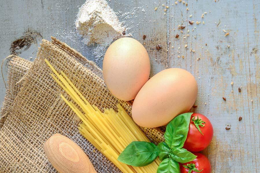 Italian Cuisine: More Than Pasta